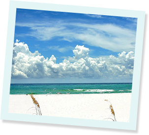 Real estate information for Destin, Fort Walton Beach, Gulf Breeze, Gulf Shores, Miramar Beach, Navarre Beach, Orange Beach AL, Pensacola, Perdido Beach, and Santa Rosa Beach FL