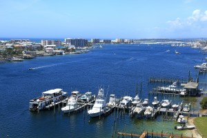 Grand Harbor in Destin, Florida